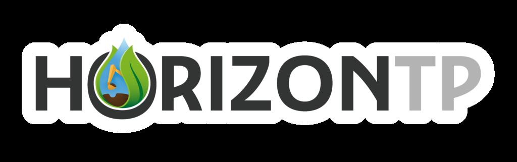 horizon tp HORIZON TP, expert en assainissement et aménagement extérieur en vendée